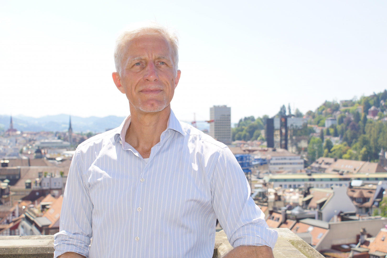 stgallen24 empfiehlt Mathias Gabathuler zur Wahl