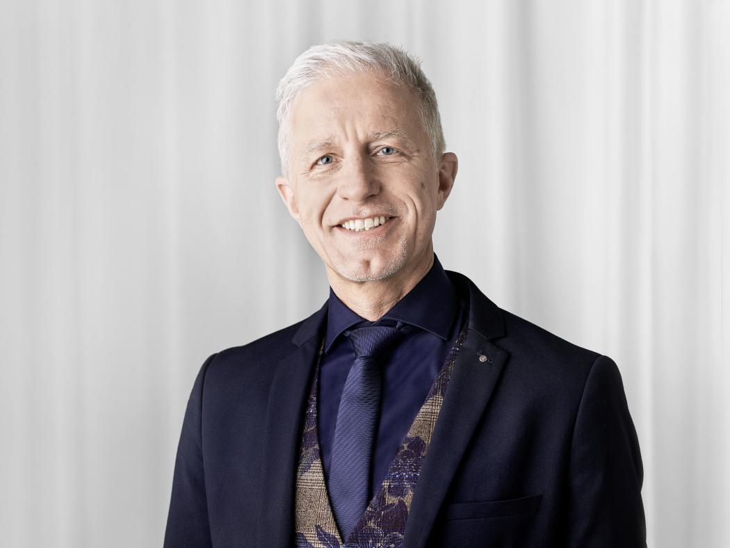Stadtrat Mathias Gabathuler zieht nach 100 Tagen im Amt seine erste Bilanz